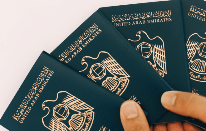 Do & Don't - When Applying for A UAE Family Visa